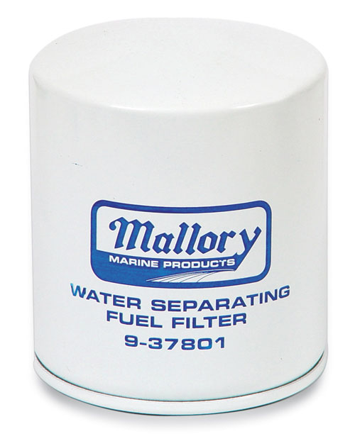 Hardin Marine - Fuel Water Separator Filter Yamaha 35-807172