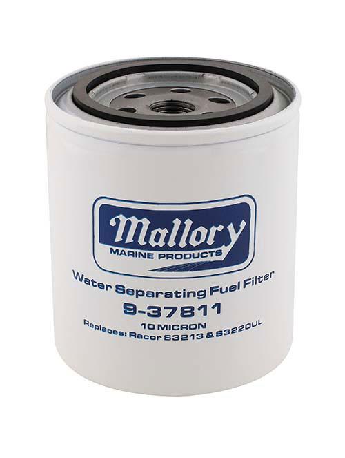 Hardin Marine - Fuel Water Separator Filter Racor S3213