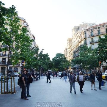 Food Lovers Tour - Barcelona