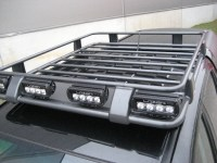 Rack Roof Avanza - Lovequilts