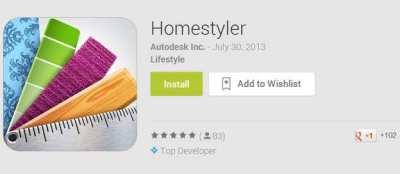 Homestyler: come arredare casa con l'app di Autodesk ...