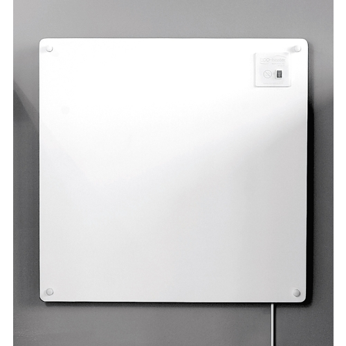 Eco Heater Na400s Wall Mounted Whole Room Electric Space