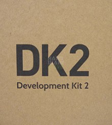 Oculus Rift Development Kit 2 Quick Look