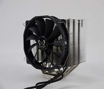 Scythe-Mugen-MAX-CPU-Cooler