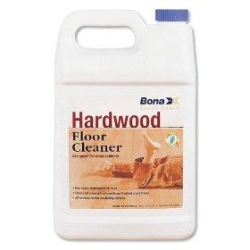 Bona X Hardwood Floor Cleaner Gallon Refill