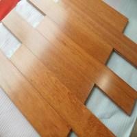 kempas solid wood floor