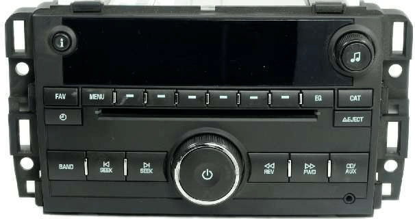 For Sirius Car Stereo Wire Diagram Gm Recalls 57 000 Late Model Silverado Sierra Pickups