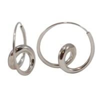 Loop Earrings  Jewelry