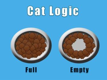 cat-food-logic