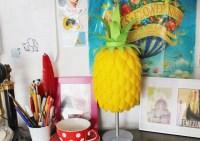 Ananas DIY's