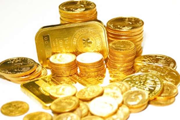 Emas global naik, harga emas Antam tetap anteng