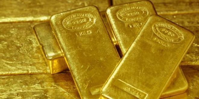 Tahun depan harga emas diprediksi jatuh di bawah 1000 dolar
