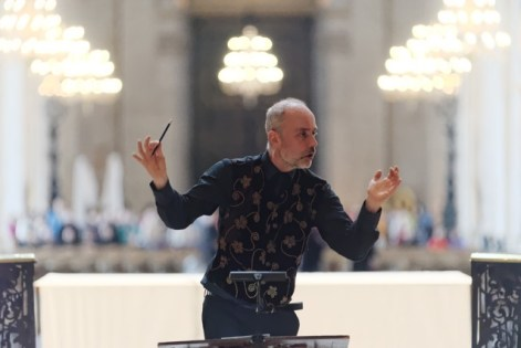 PCraig Conducting