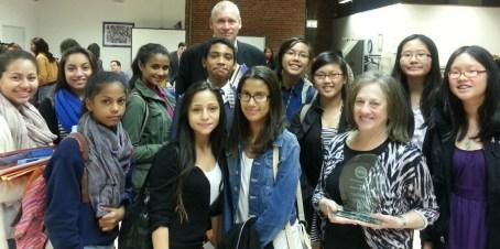 CIS-Students-Award