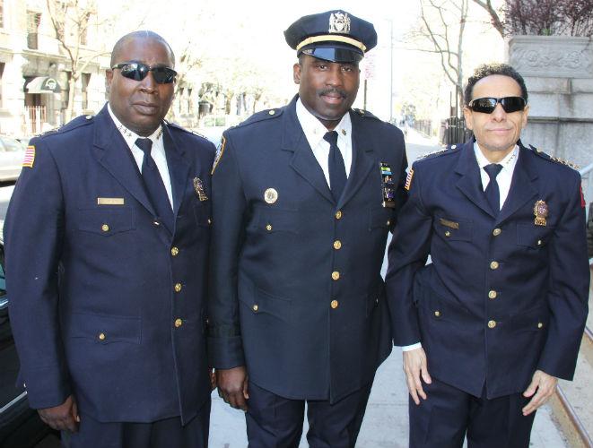 Cap Ben 5 Star Security Michael A