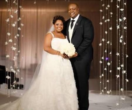 sherri-shepherd-wedding