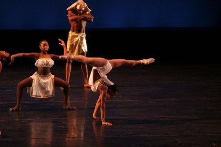 uptown dance academy 2