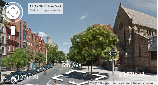 127th street and 5th avenue shooting