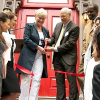 Bowery Mission Opens Women's Center In Harlem