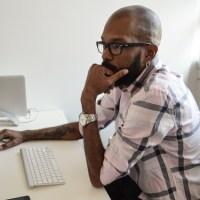 Harlem's Erik Ford Award Winning Web Designer