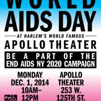 World AIDS Day with Harlem United In Harlem