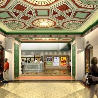 Harlem's Victoria Theater Conversion Happening?