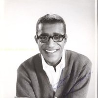 Shop: Harlem's Sammy Davis Jr., 1960, Signed Photo