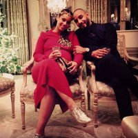 Harlem's Lady Alicia Keys Gives Birth