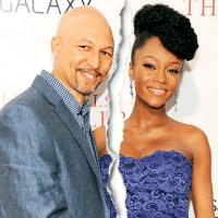 Harlem's Yaya DaCosta Divorcing Husband
