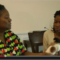 Harlem Educators 'How To Prepare Your Baby For School' Video