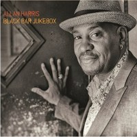 "The Making Of The New CD ""Black Bar Jukebox"" By Allan Harris (video)"