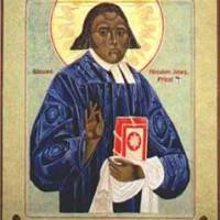 St. John The Divine Celebrates of Blessed Absalom Jones
