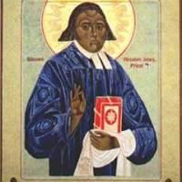 St. John The Divine Celebrates of Blessed Absalom Jones