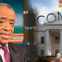 $20 Bill Lawsuit Accuses Harlem's Al Sharpton Of Discrimination