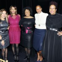 The Apollo Theater's Fifth Annual Dining with the Divas Luncheon