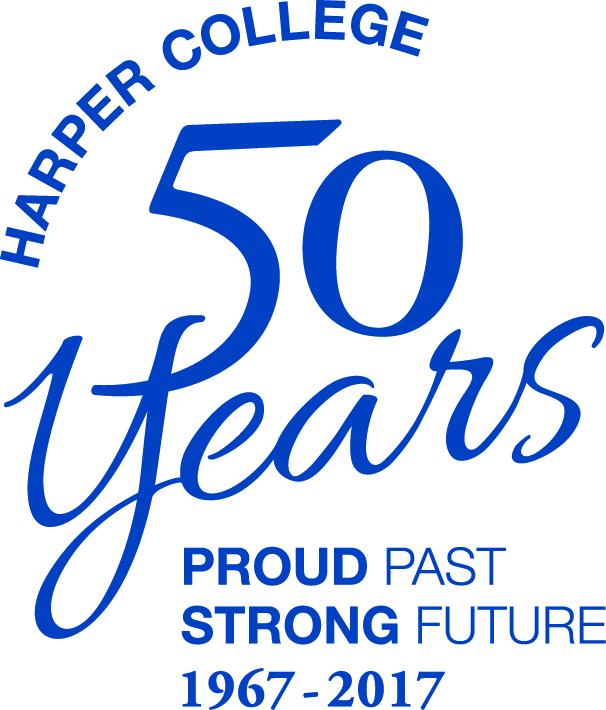 50th Toolkit Harper College