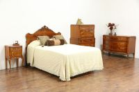 1940 bedroom sets - 28 images - sold french style 1940 s ...