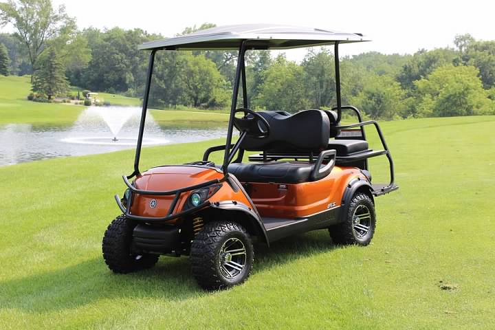 Harris Golf Cars - Yamaha Golf Cars - Six Locations