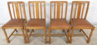 Kitchen Chairs: Beech Kitchen Chairs
