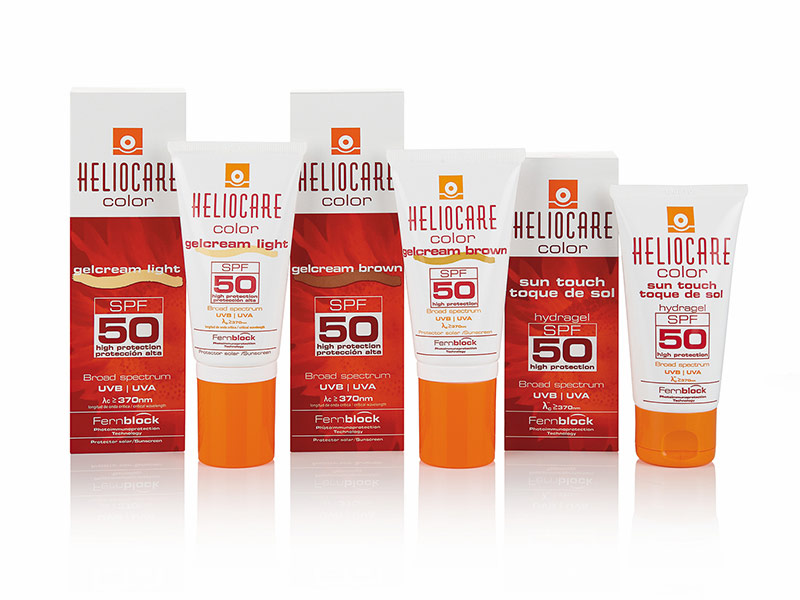 Heliocare Skincare Products Harrogate