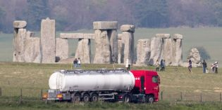 Agenda West: Stonehenge tunnel is one step closer