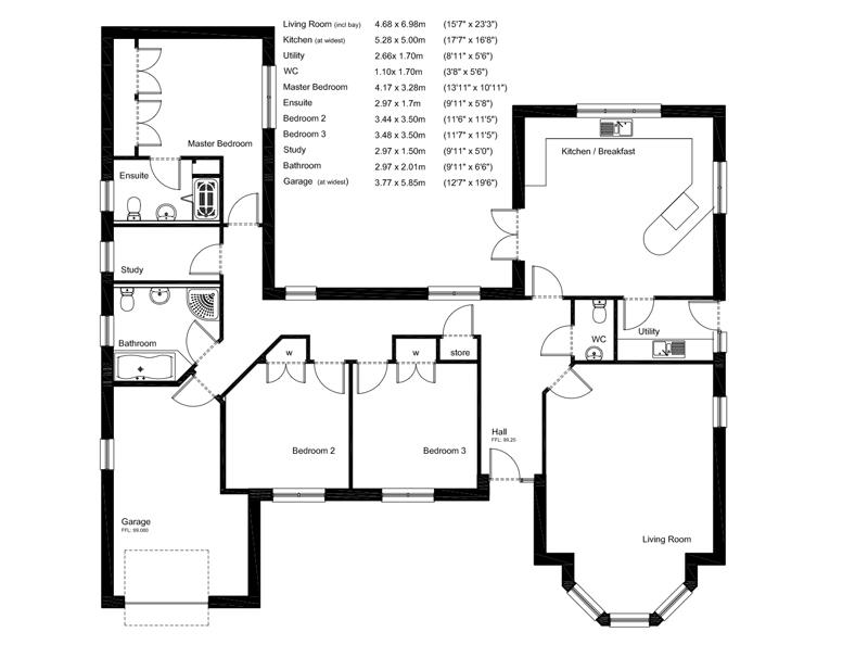 modern home wiring uk