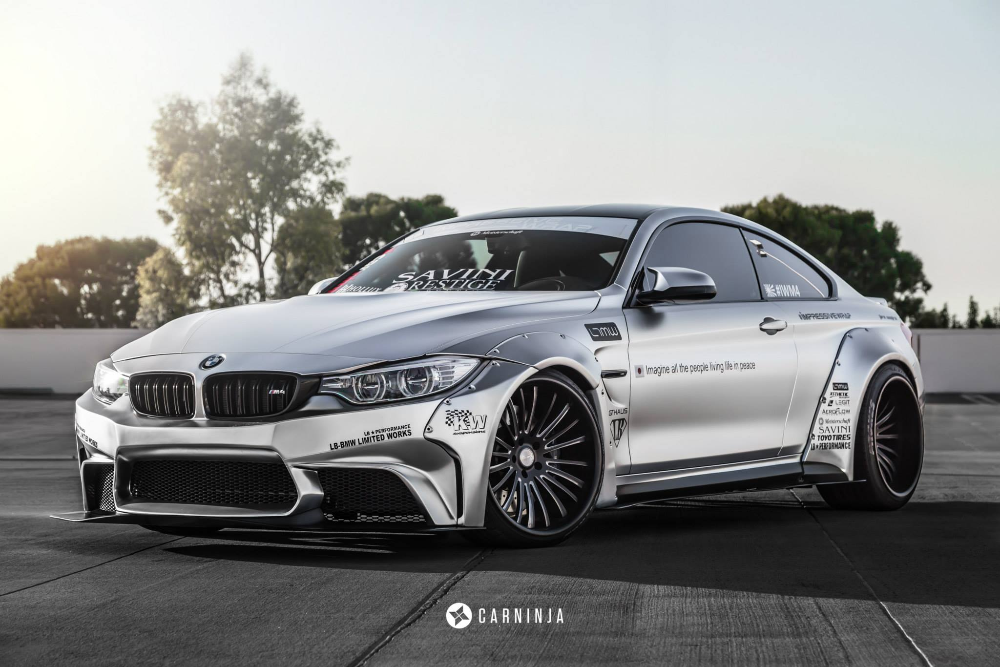 Hd Drift Car Wallpapers 1920x1080 Photoshoot Liberty Walk Bmw M4 Hartvoorautos Nl