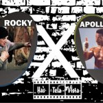 Has Tela Lutas – Rocky vs Apollo