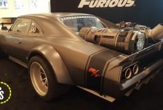 Velozes e Furiosos 8   Veja as primeiras imagens oficias dos carros