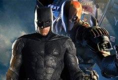 Exterminador deve ser o vilão do próximo filme do Batman