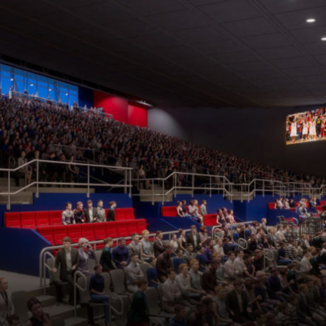 Ud Arena Seating - Best Seat 2018