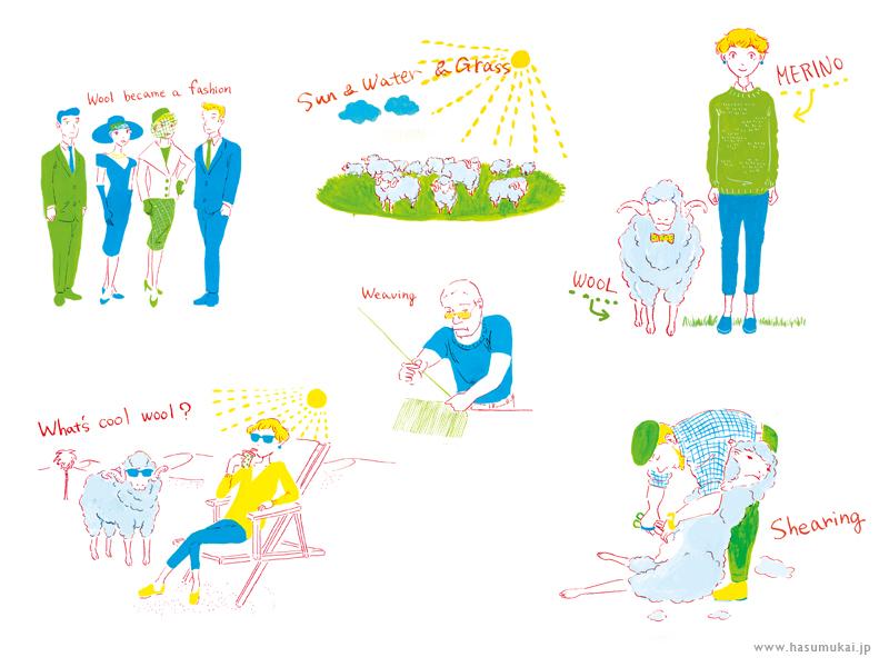 GINZA 2014.5月号(マガジンハウス) カット