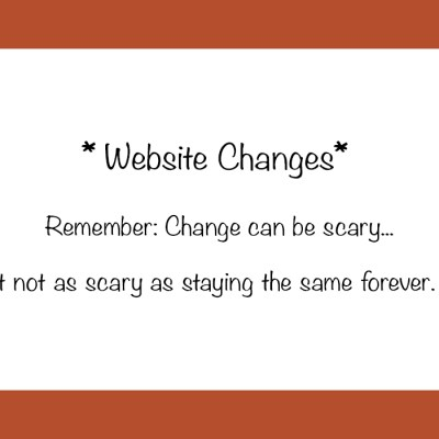 SiteChanges