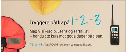 VHF-Kurs